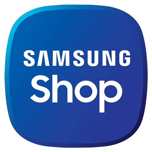 Samsung Shop App Icon