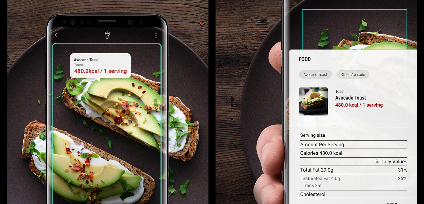 Bixby Vision Images - Reverse Search