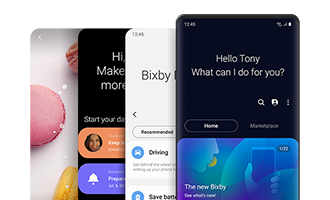 One UI | Apps - The Official Samsung Galaxy Site