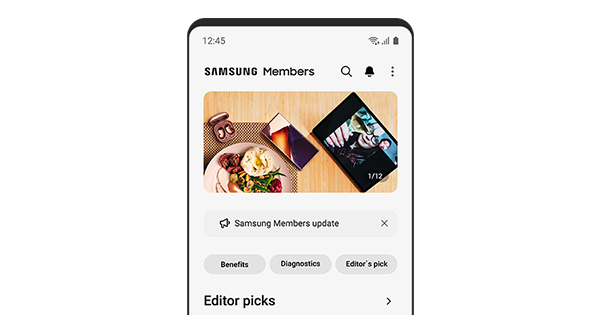 Samsung Members   Apps - The Official Samsung Galaxy Site