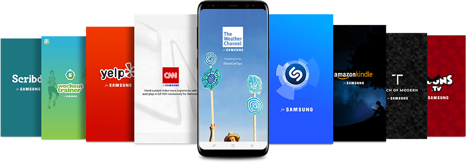 how to get out of samsung retail mode galaxy s8