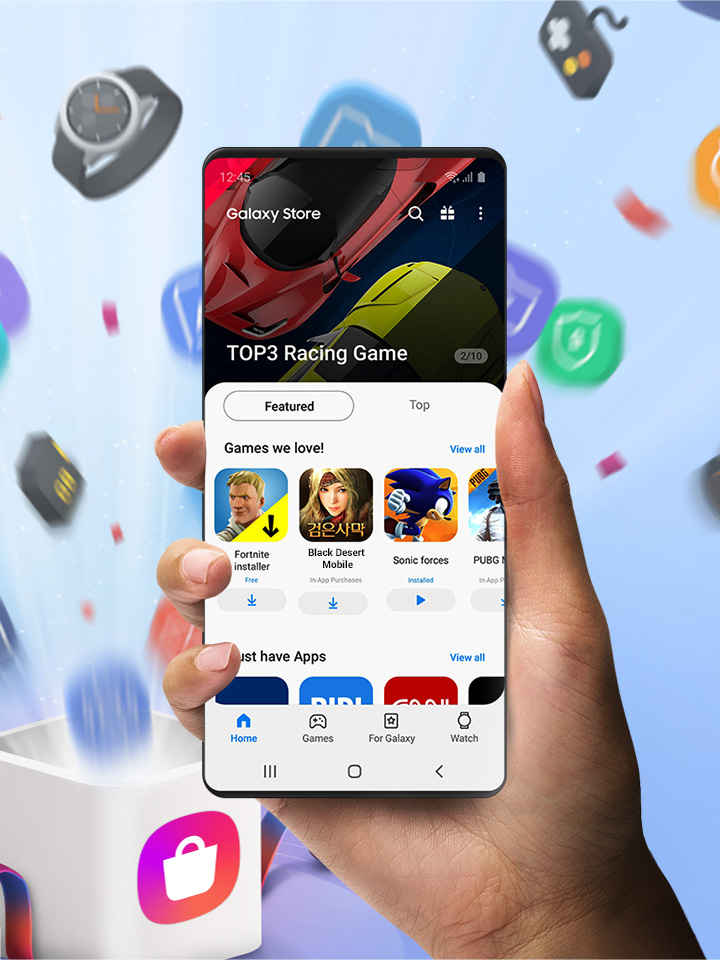 download play store for samsung galaxy