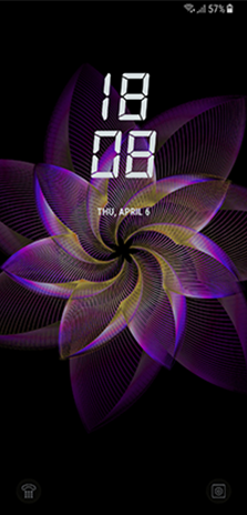 Galaxy Themes | Apps - The Official Samsung Galaxy Site