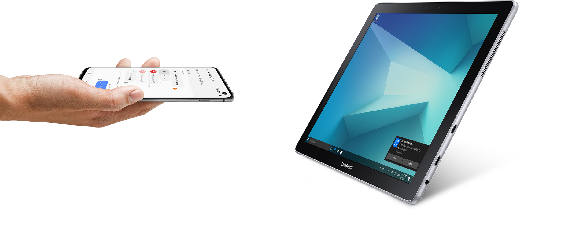 images How to Sync Samsung Galaxy Tab with iTunes