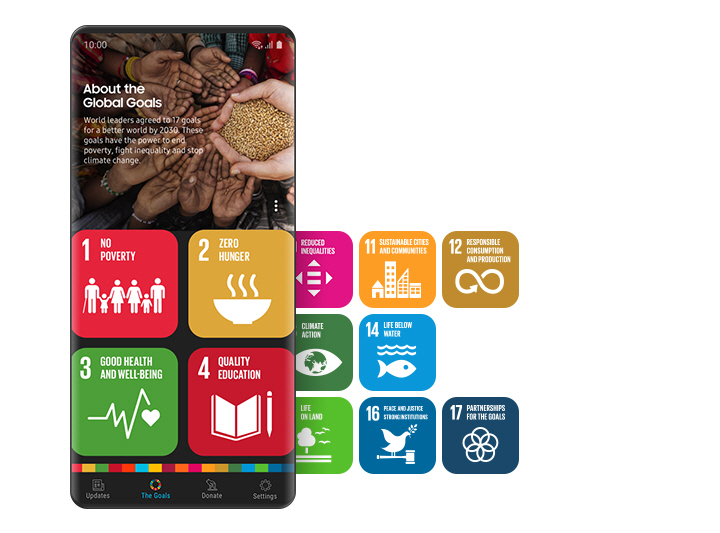 global-goals-samsung