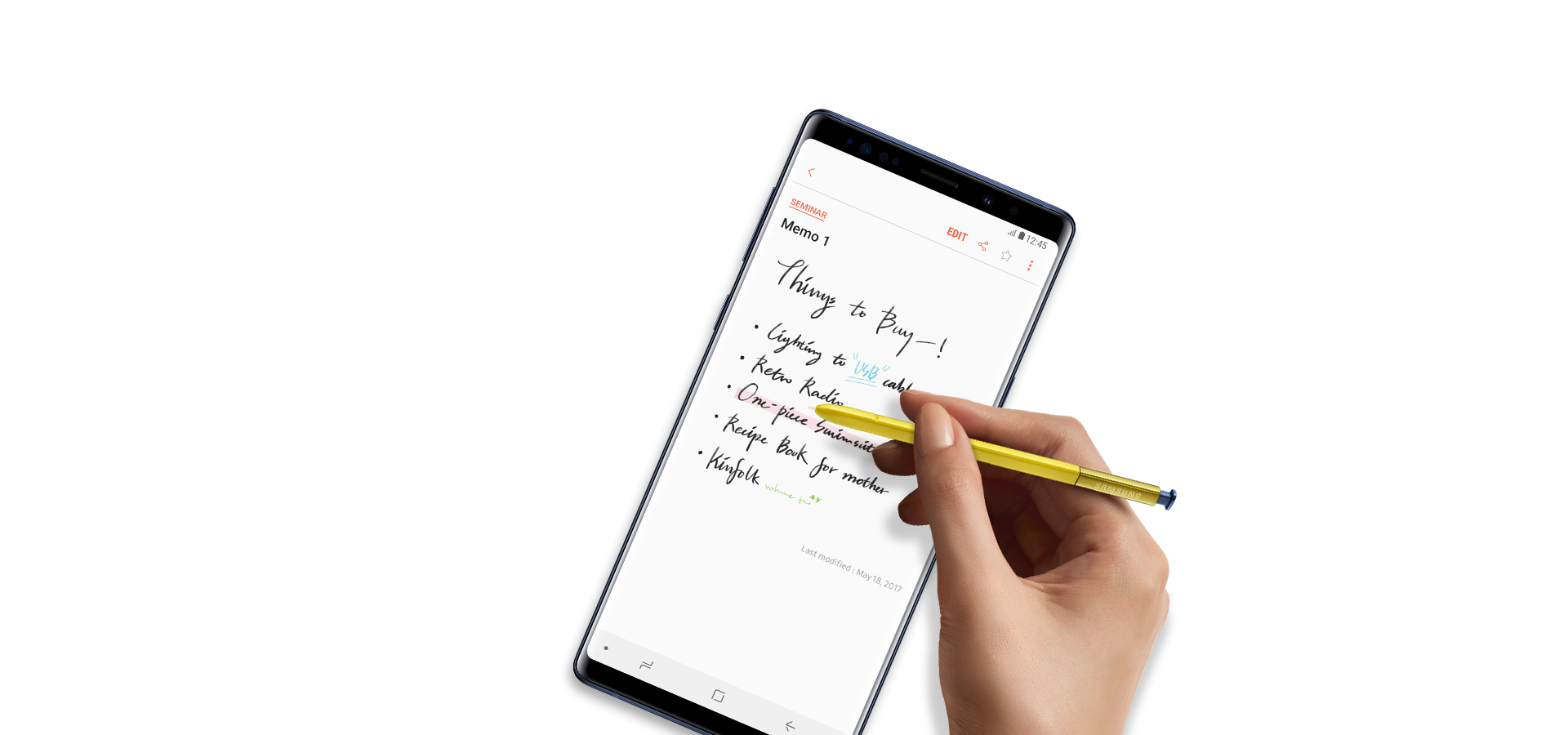 10 Best Apps for Samsung Galaxy Note 3