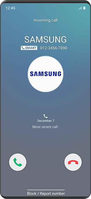 Smart Call | Apps – The Official Samsung Galaxy Site