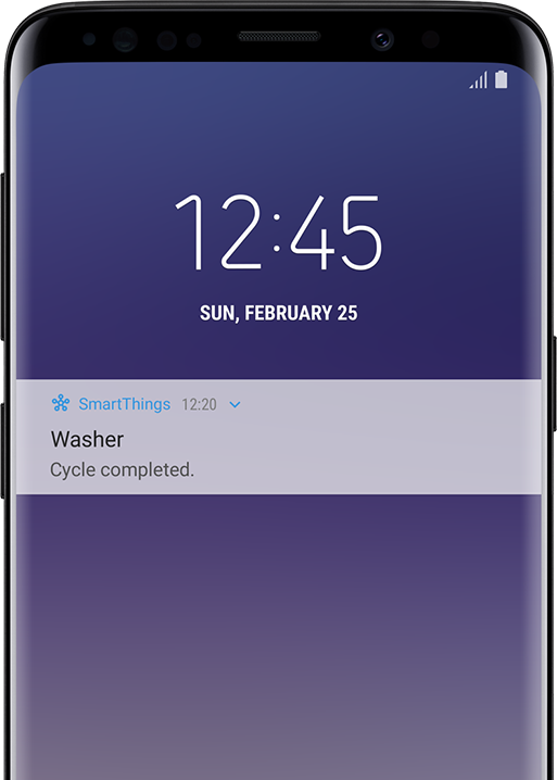 how to get bubble notification on samsung galaxy 5