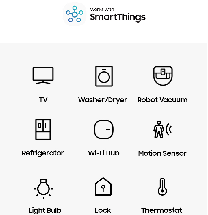 SmartThings | Apps - The Official Samsung Galaxy Site