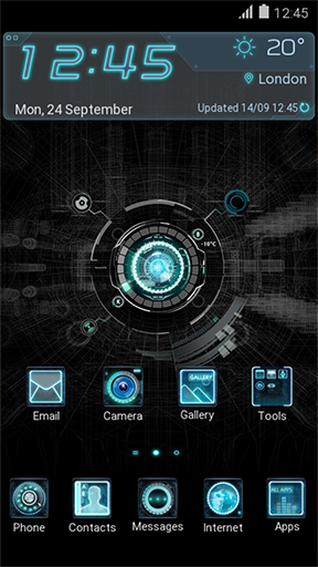 samsung themes apps the official samsung galaxy site