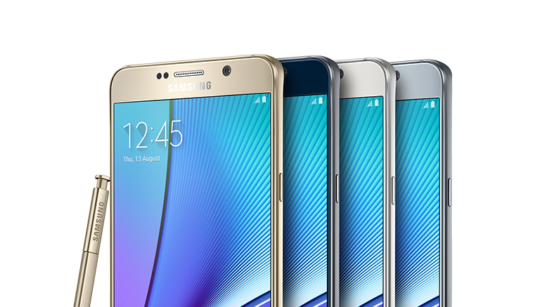 Samsung Galaxy Note 5 - The Official Samsung Galaxy Site