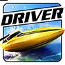Driver speedboat paradise app icon