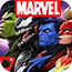 Galaxy Game Pack game Marvel: Contest of Champions logo