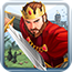 Galaxy Game Pack game Empire; Four Kingdoms logo