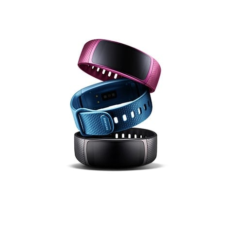 Go to Gear Fit2