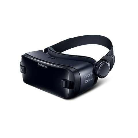 Go to Gear VR