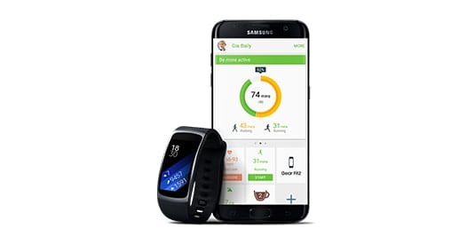 Gear Fit2 - The Official Samsung Galaxy Site