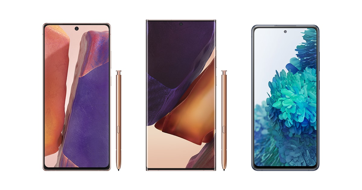 Compare - The Official Samsung Galaxy Site
