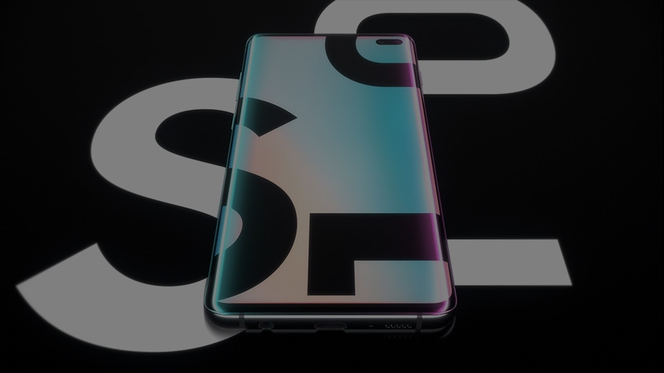 Galaxy S10 Official Introduction Video