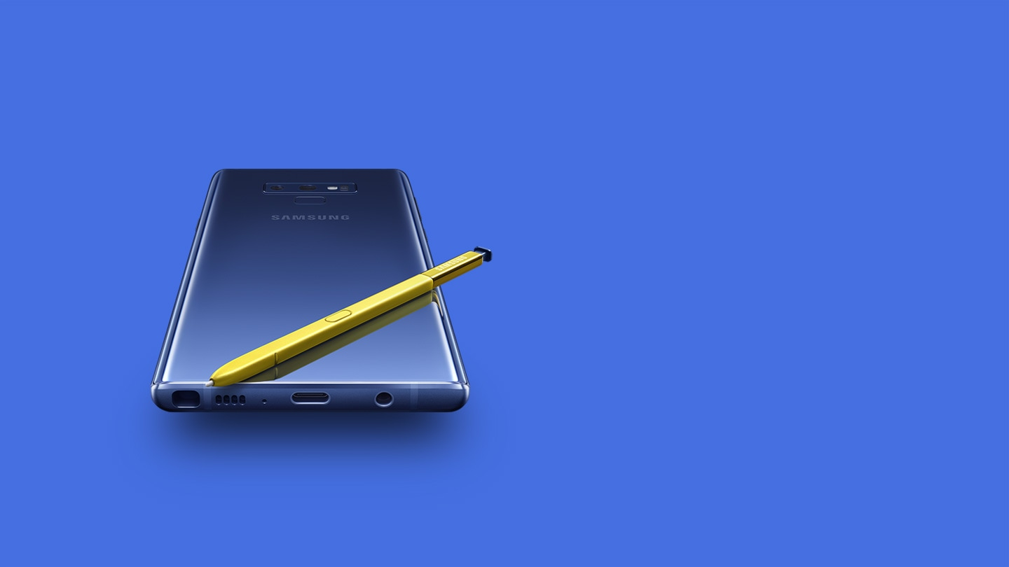 Samsung Galaxy The Official Site Perfect Liner Pencil Mini Ya Te Long Note9