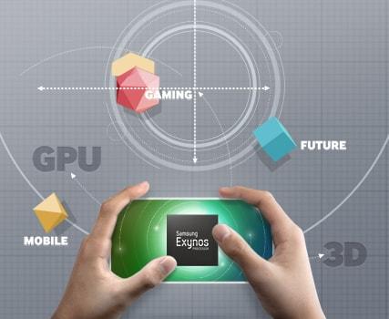 Exynos 7 Octa 7870 Processor: Specs, Features | Samsung Exynos