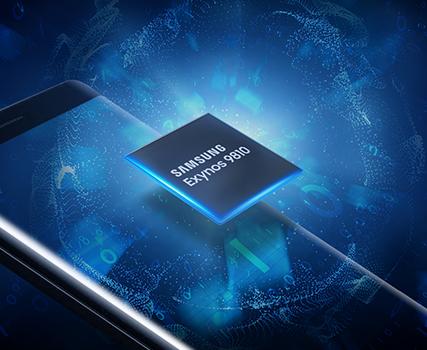 Exynos 9810 Processor: Specs, Features | Samsung Exynos