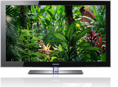 Samsung ultra-slim UN55B7000 LED TV