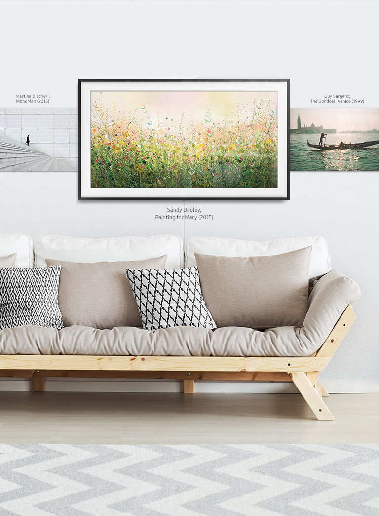 The Frame Tv Art Store Curate Collections L Samsung Us 100 Load Center Wiring Diagram Meet