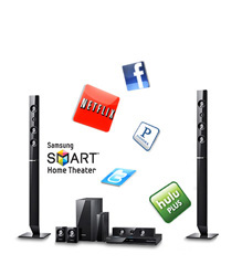 Home Theater System 6730W