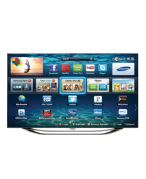 LED 8000 Series Smart TV
