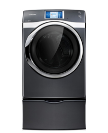 WF547 Washer and DV457 Dryer