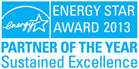 Energy Star Partner of the Year 2012