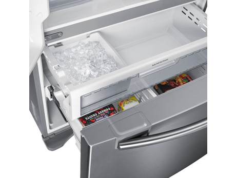 Does Keeping Batteries In The Refrigerator Help: Samsung