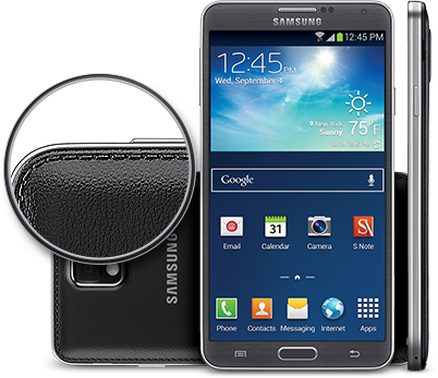 Guide to the galaxy the latest in mobile technology samsung