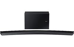 #1 U.S. Soundbar Brand for the Past 4 Years*.