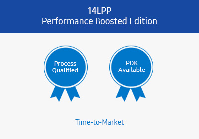 14LPP Performance Boosted Edition