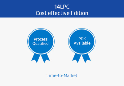 14LPC Cost effective Edition