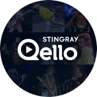 Stingray Qello 1504