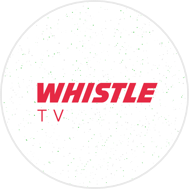 Whistle TV 1180