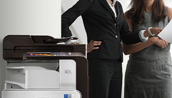 Business Core Printing Solutions