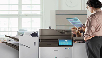 MultiXpress MX7 Series Color Multifunction Printers