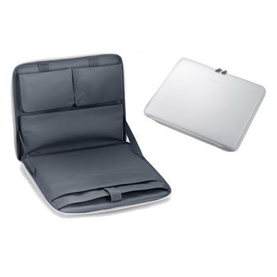 Carrying Pouch for ATIV Tab - White