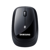 Wireless Bluetooth Mouse (Black)