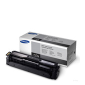 Black Toner -  2,500  page yield