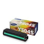 Yellow Toner -  1,800  page yield
