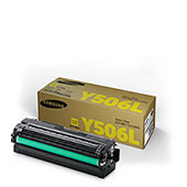Yellow Toner -  3,500  page yield