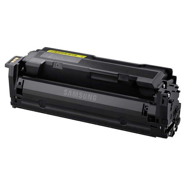 Yellow Toner - 10,000 Page Yield