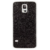 Swarovski Crystal Battery Cover for Galaxy S 5®, Black