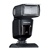ED-SEF580AUS Flash for NX Series Cameras