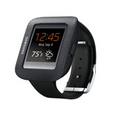 Galaxy Gear Charging Cradle, Black